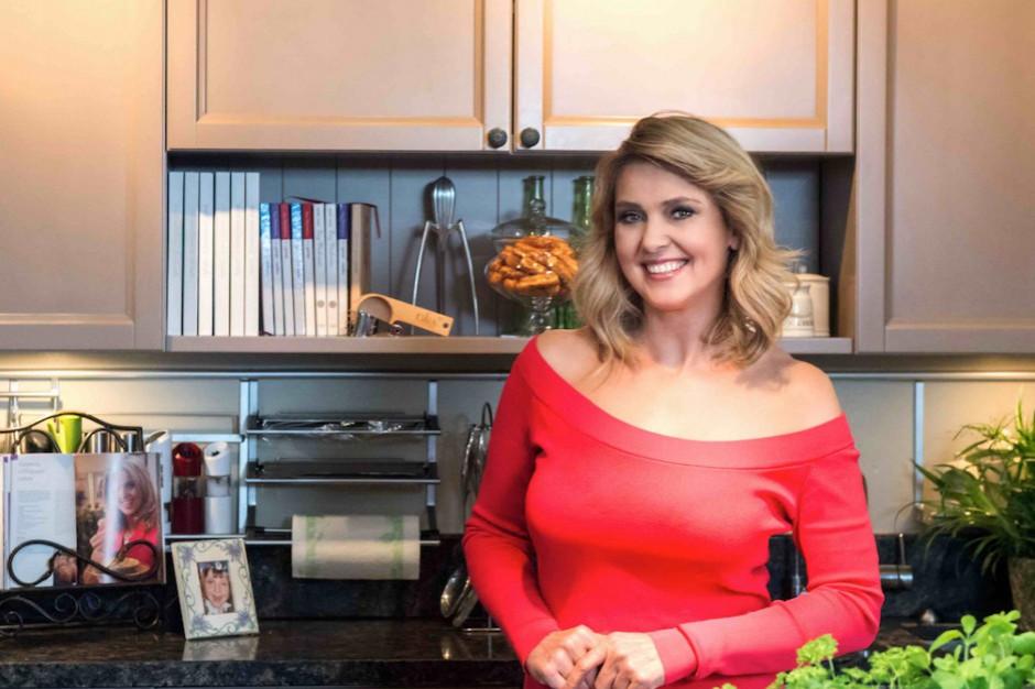 Ewa Wachowicz: Nie ulegam modom na jakiekolwiek diety (wideo)