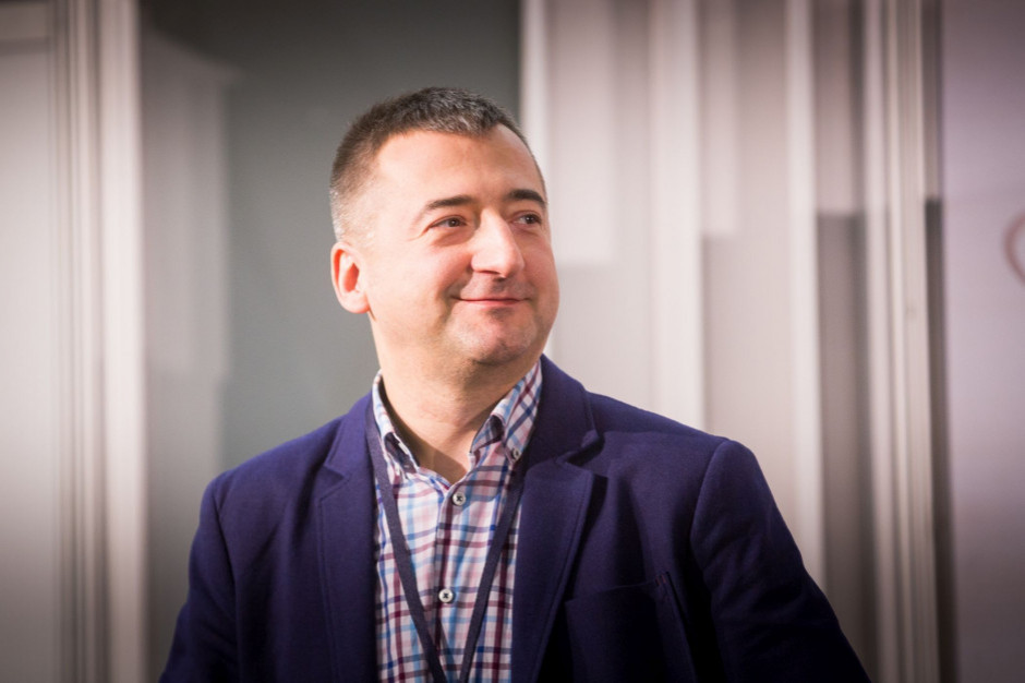 MENU główne, czyli kwestionariusz horecatrends.pl: Paweł Łukasik!