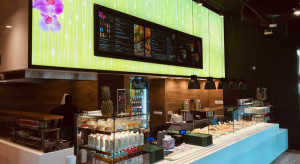 Thai Wok otworzył kolejną restaurację poza centrum handlowym