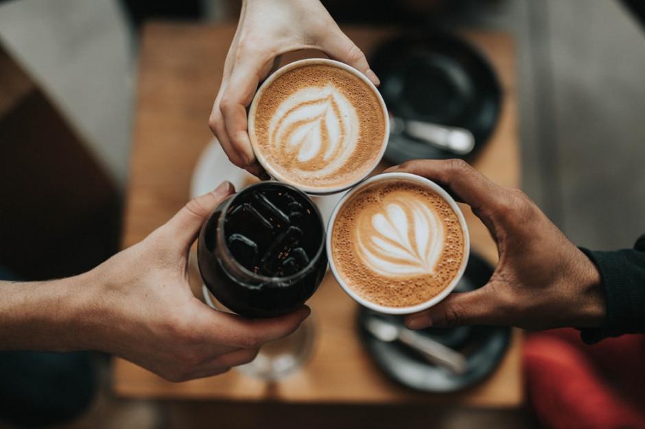 Kawosze mają coraz większe oczekiwania