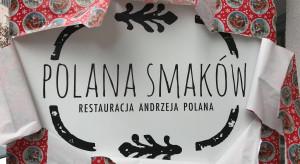 Restauracja Andrzeja Polana otwarta w nowym, większym lokalu