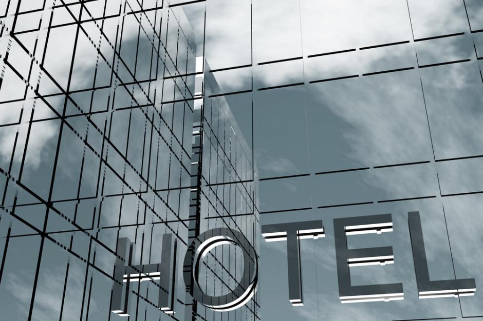Griffin inwestuje w hotele modułowe