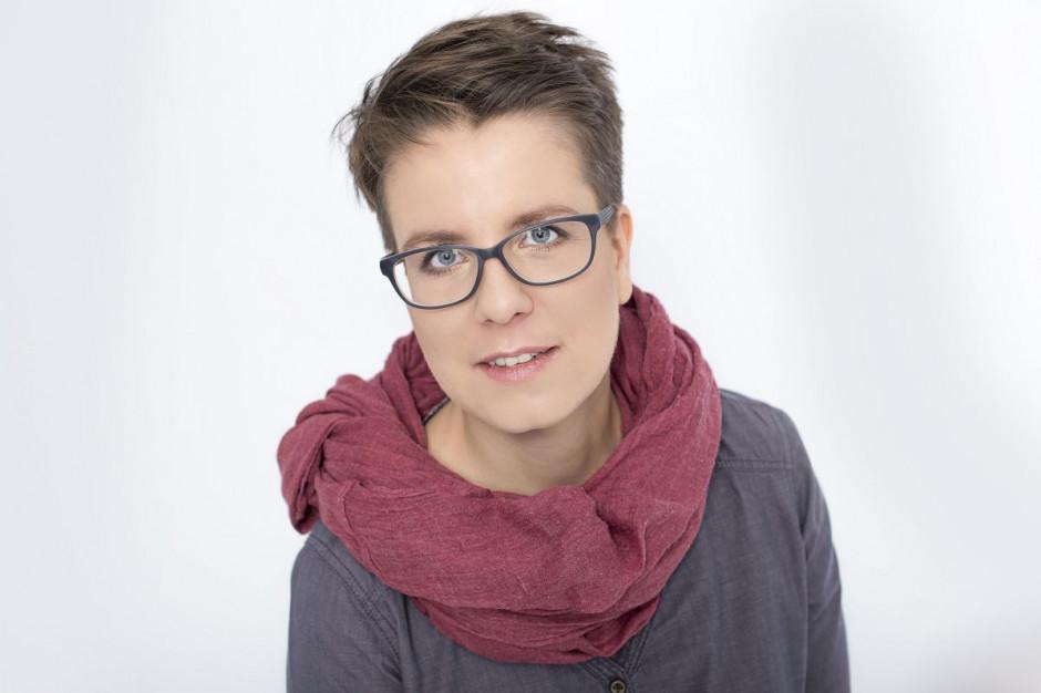 Gabriela Kunert odpowiedzialna za marketing Foodio Concepts