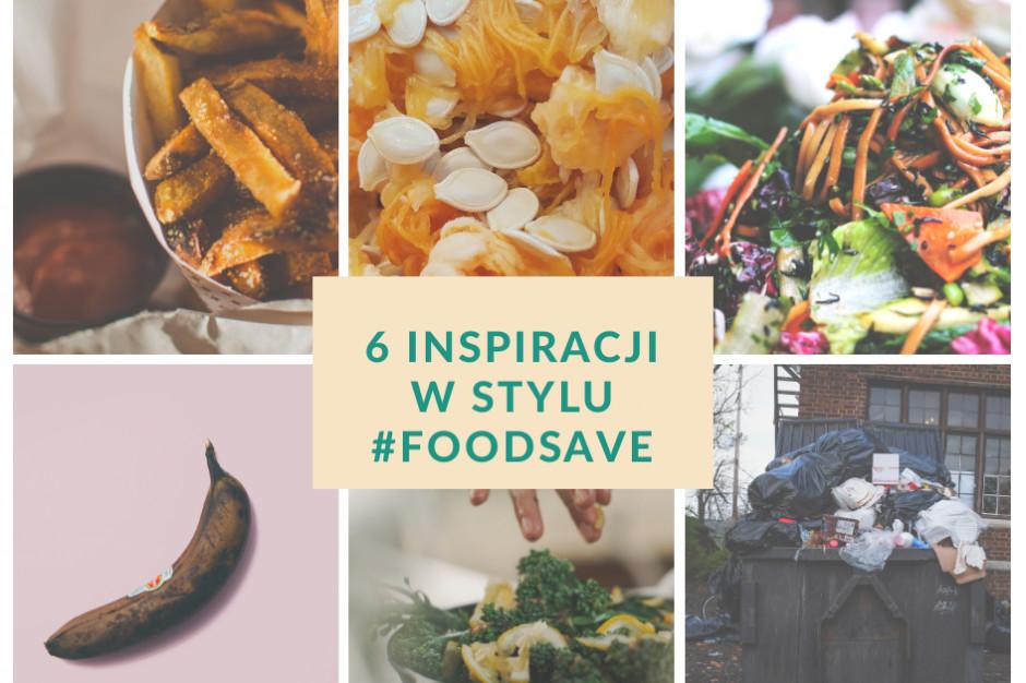 Resztki Na Talerzu 6 Inspiracji W Stylu Foodsave Trendy