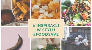 Resztki na talerzu - 6 inspiracji w stylu #foodsave