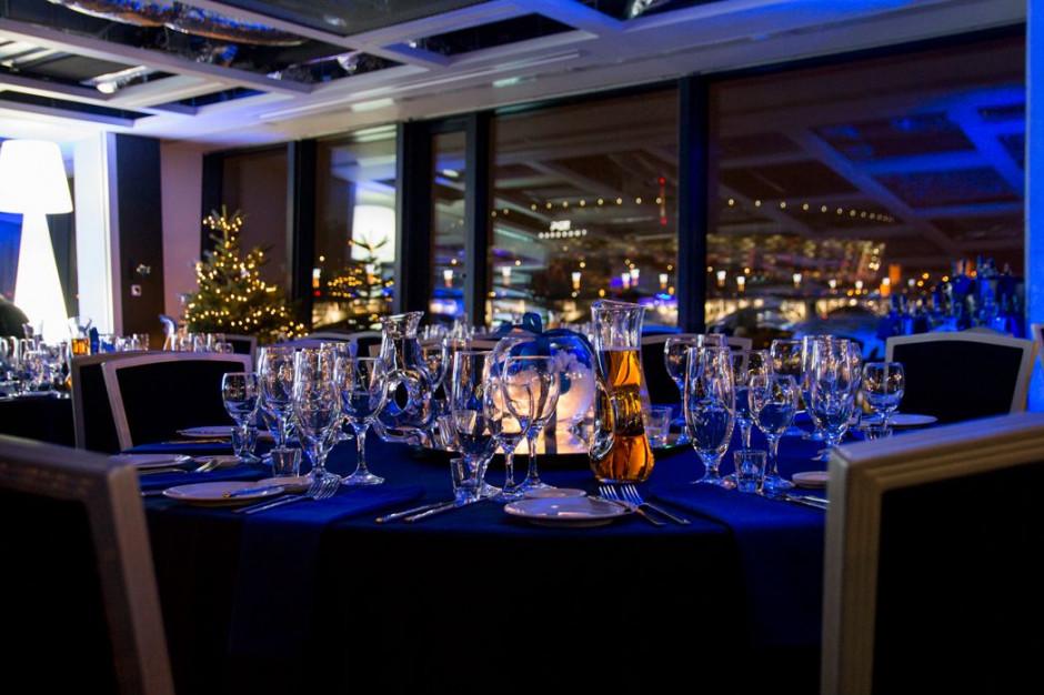 Mazurkas Catering 360° obsłużył blisko 100 eventów świątecznych w grudniu