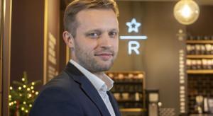 Starbucks: Polska jest dla nas jednym z najważniejszych rynków w Europie
