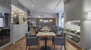 Robert Sowa otworzył kolejny lokal - Fork Restaurant