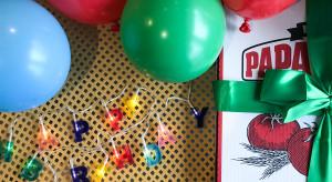 Pierwsze urodziny Papa John's w Polsce