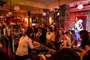 Pijalnia Wódki i Piwa z nowym lokalem w Białymstoku