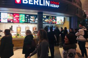 Berlin Döner Kebap otworzył 47. restaurację w Polsce, 7. w Poznaniu