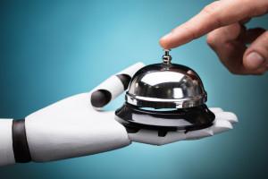 Roboty tracą pracę w hotelu w Japonii