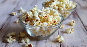 Firmowy popcorn może zintegrować zespół?