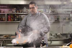 Szef Restauracji Merliniego: Zainteresowanie food pairingiem stale rośnie