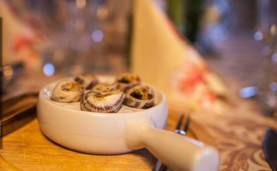 Snails Garden: Ślimaki wracają do gastronomii. Jednak w żółwim tempie!