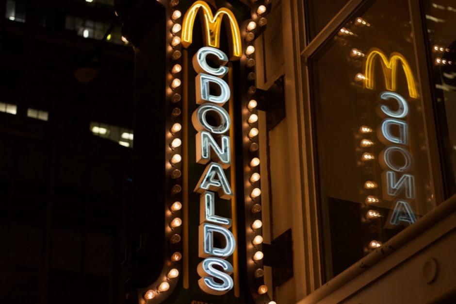 McDonald's naraził się Chińczykom reklamą