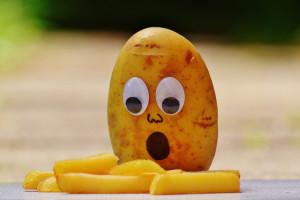 Frytki podrożeją? Ceny ziemniaków potężnie wzrosły