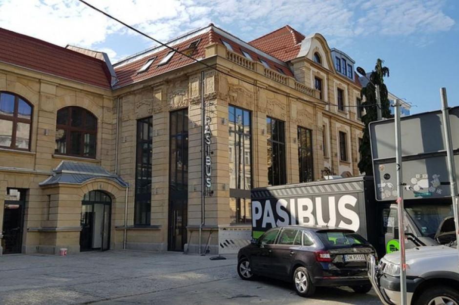 W stołecznej Galerii Młociny powstanie Pasibus