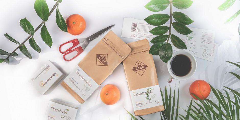 Etno Cafe stawia na ekologię i tworzy pierwszy w Polsce pełny ekosystem kawowy