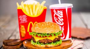 McDonald's i Coca-Cola wśród najbardziej wartościowych marek świata