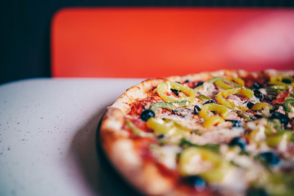 Sfinks rozwija swoje koncepty! Fabryka Pizzy ruszyła w Skierniewicach