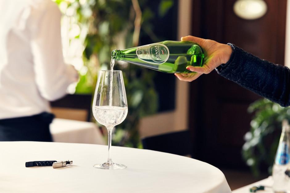 Hydrosommelierstwo ważne dla restauratorów