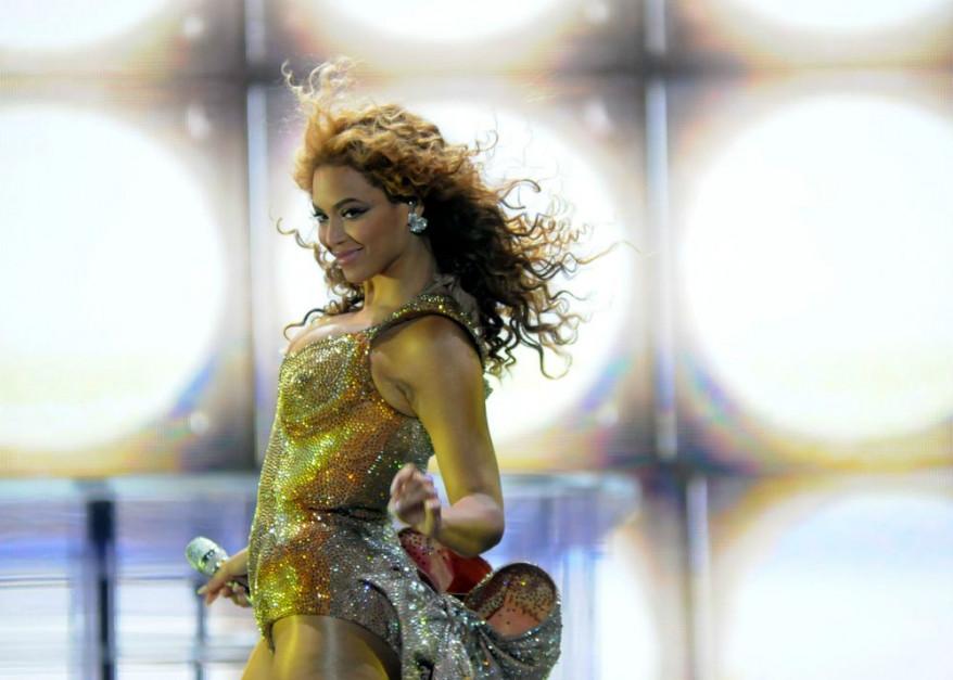 Weganie otrzymają darmowe bilety na koncert Beyoncé i Jay-Z