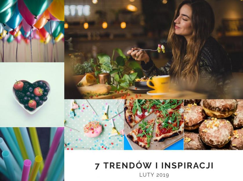 7 trendów i inspiracji na najkrótszy miesiąc w roku