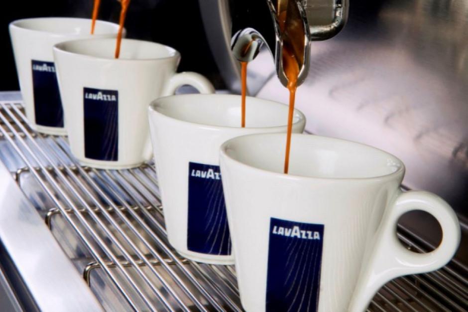 Lavazza ma nowego dystrybutora w Polsce
