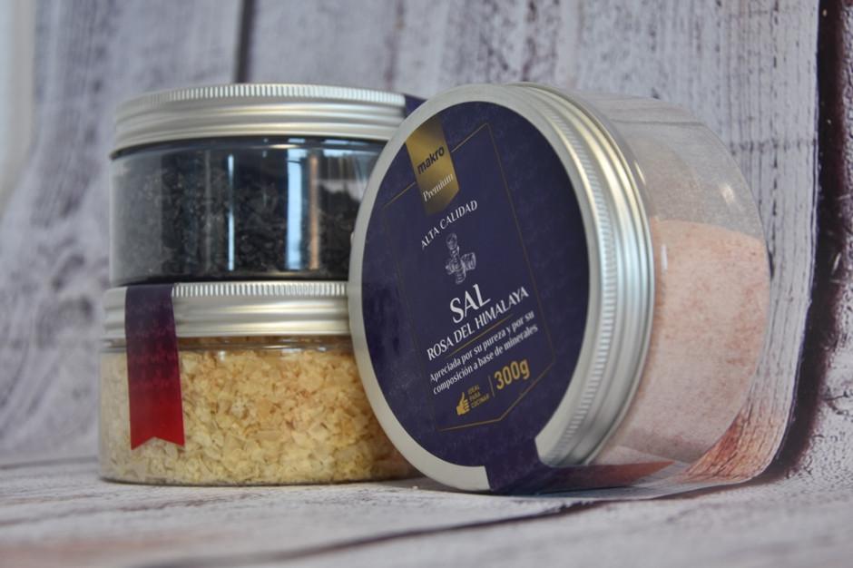 5 nowych rodzajów soli w portfolio Makro Premium