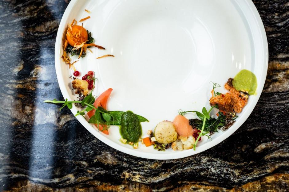 Trendy kulinarne 2019 prawdziwym wyzwaniem dla szefów kuchni