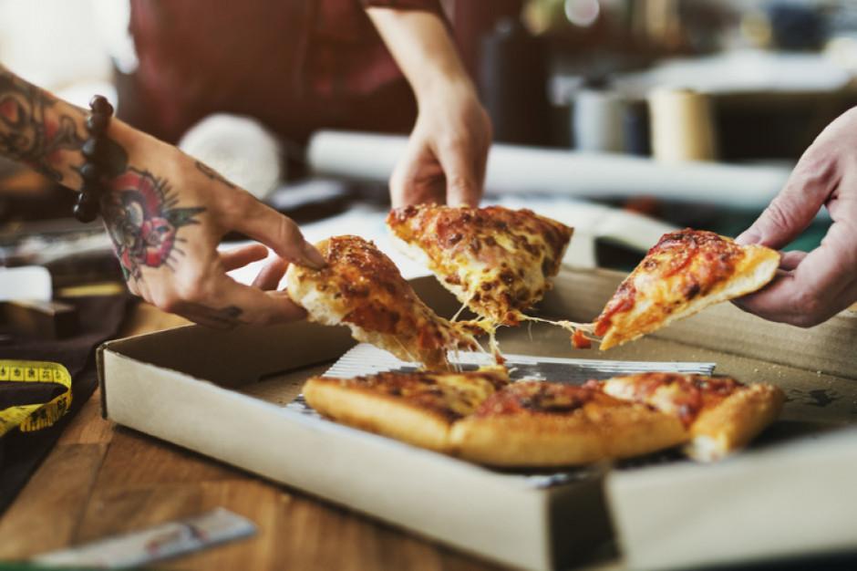 PizzaPortal.pl: Pizza ciągle najpopularniejszym daniem zamawianym online