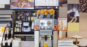 Shell rozwija ofertę gastronomiczną