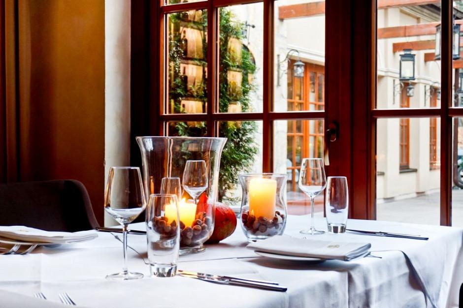 Villa Gardena: Nowe, sezonowe menu na nowe otwarcie restauracji (zdjęcia)