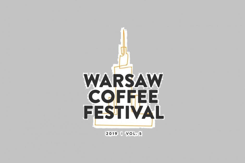 Warszawski Festiwal Kawy 9 i 10 lutego w PKiN