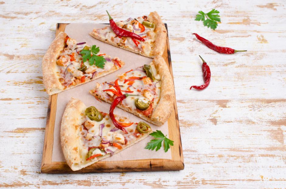 9 lutego przypada Międzynarodowy Dzień Pizzy