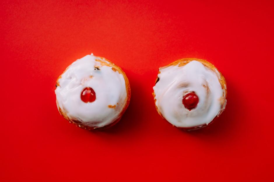 """""""Foodporn"""" wykorzystany w reklamie sklepu erotycznego (wideo)"""