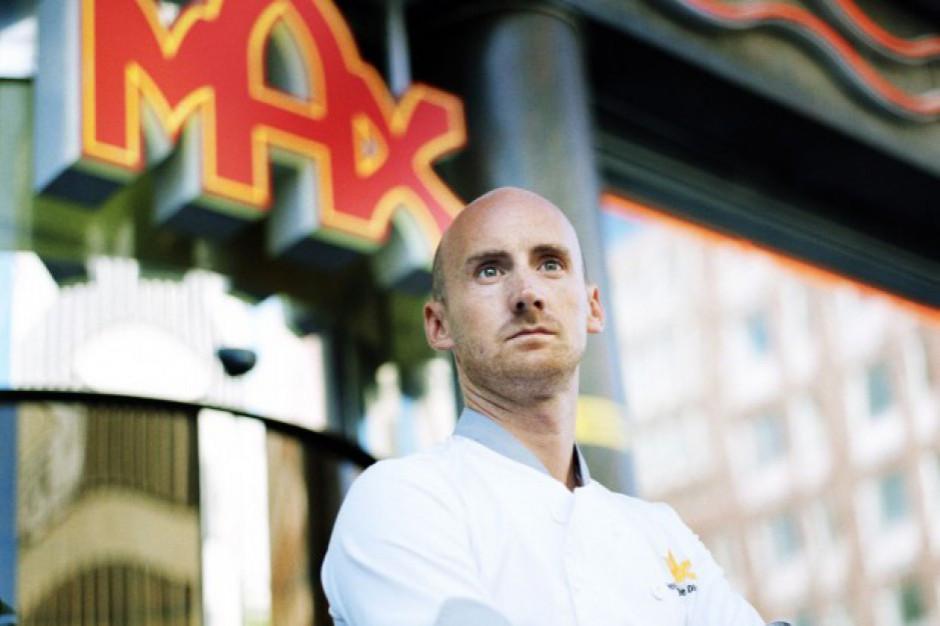Prezes Max Burgers: Polska będzie naszym drugim największym rynkiem