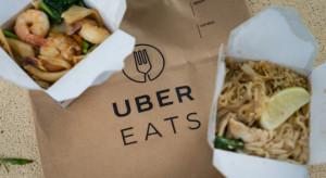 Uber Eats: Stolica uwielbia Pad Thaia. Kraków kocha wegańskie burgery