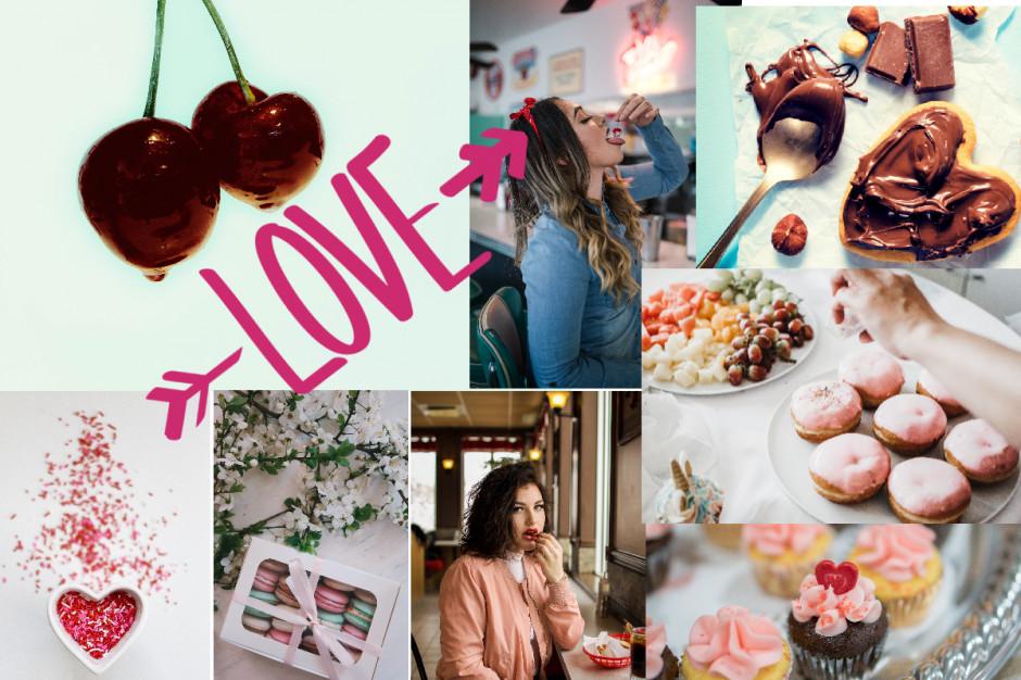 Z miłości do jedzenia - walentynkowe inspiracje z nutą pikanterii