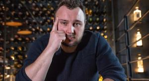 MENU główne, czyli kwestionariusz horecatrends.pl: Aleksander Baron, szef kuchni restauracji ZONI (wideo)