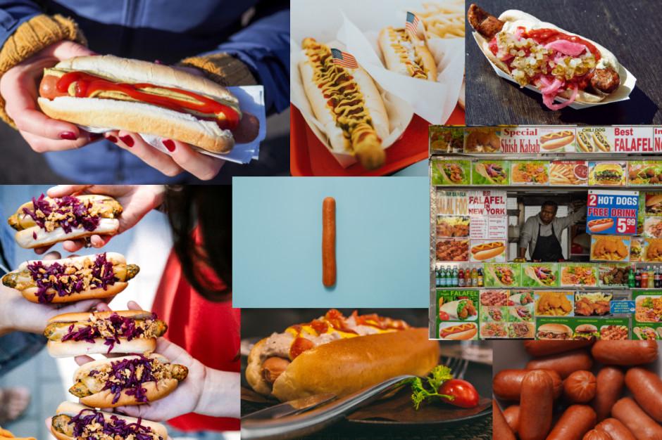 Hot dogi odkryte na nowo? 5 trendów i inspiracji