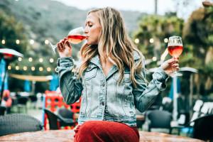 18 lutego to Narodowy Dzień Picia Wina