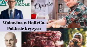 Wołowina w HoReCa. Pokłosie kryzysu – opinie