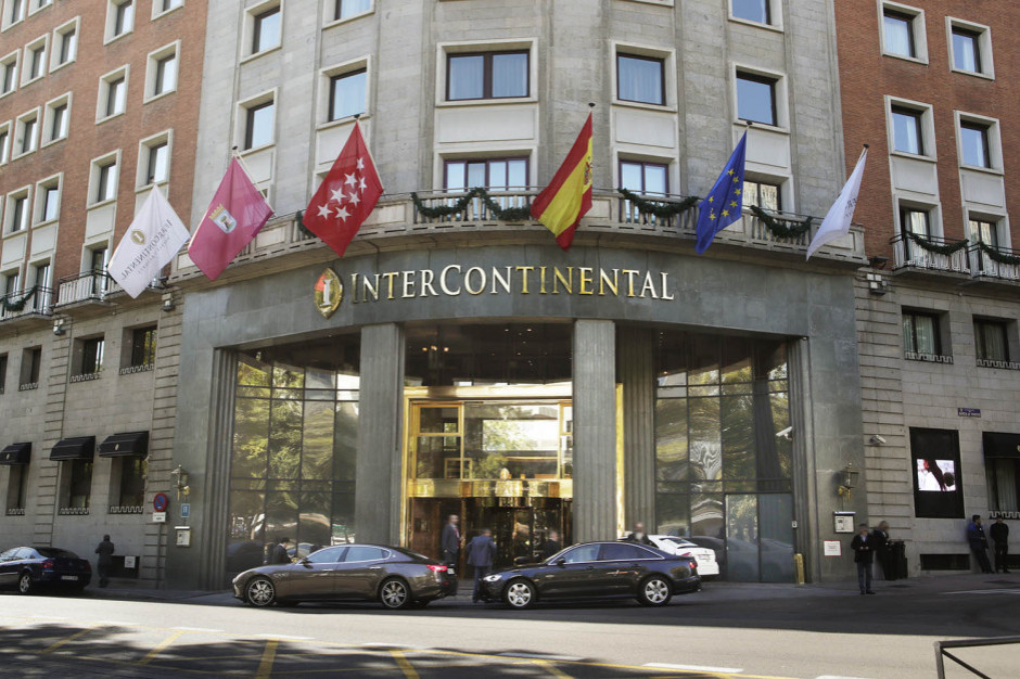 InterContinental Hotels Group stawia na ekorozwój i obniżanie zużycia energii