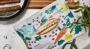 IKEA wprowadza wege hot dogi w wersji paczkowanej do samodzielnego przygotowania
