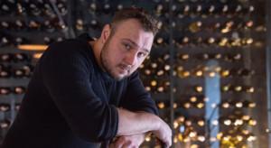 Aleksander Baron: Wódka jest pięknym przyjacielem jedzenia (wideo)