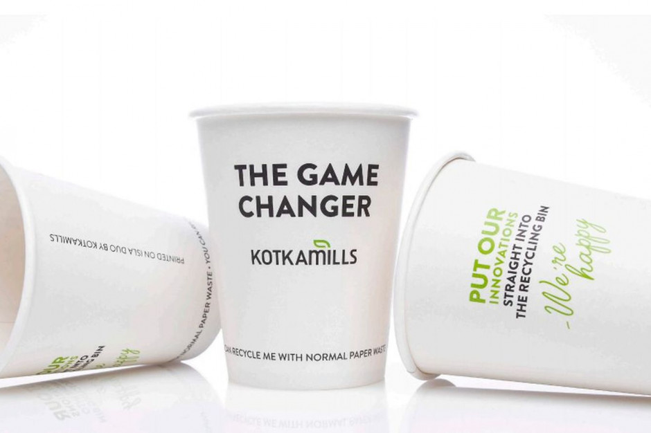 The Game Changer Cup by Kotkamills