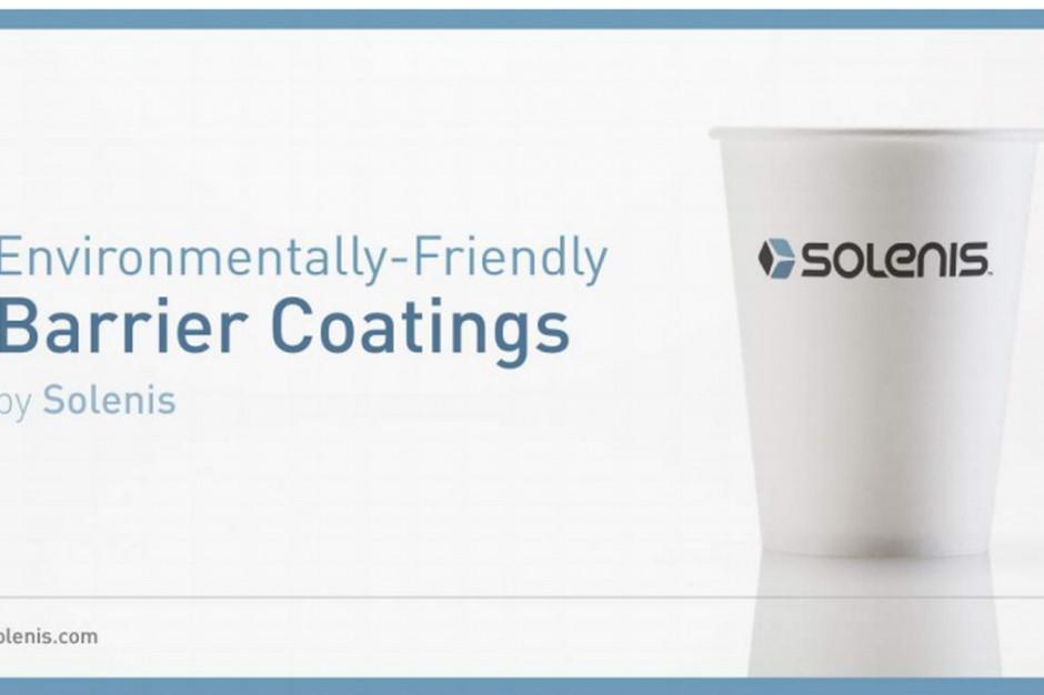 Solenis Topscreen Consumer Board