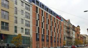 Poznański Hampton by Hilton już działa